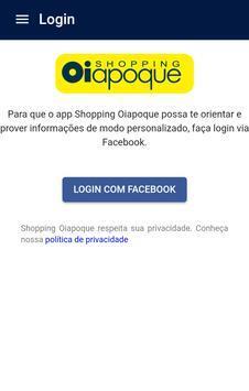 Shopping Oiapoque screenshot 7