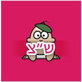 """ש""""צ - שתוק צעיר icon"""