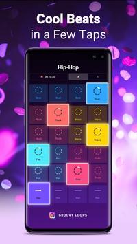 Groovy Loops screenshot 2