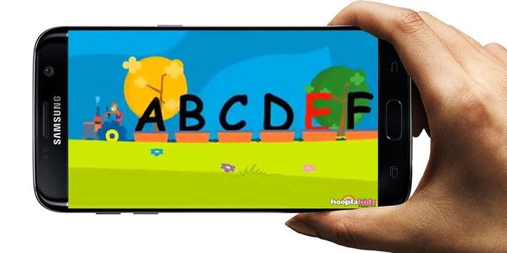 Learn French ABC for kids - offline screenshot 2