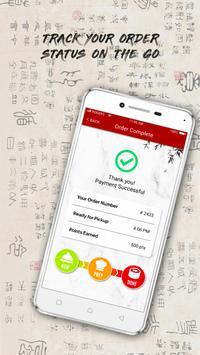 Kiku Sushi Official screenshot 3
