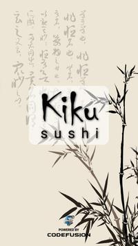 Kiku Sushi Official screenshot 4