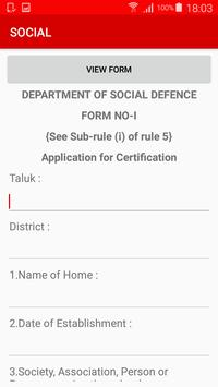Smart Trichy SWNMPD Social Defence - Certification screenshot 2