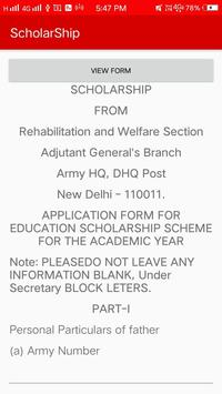 Smart Trichy Rehabilitation and Welfare Section screenshot 2