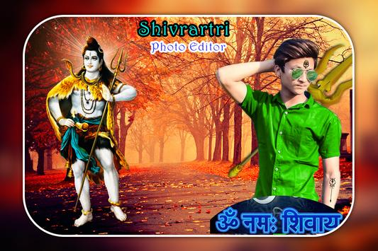 Shivratri Photo Editor screenshot 5