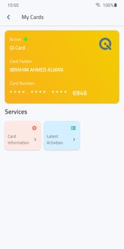 Qi Services screenshot 1