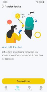 Qi Services screenshot 4