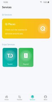 Qi Services screenshot 5
