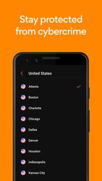 VPN by Ultra VPN - Secure Proxy & Unlimited VPN screenshot 4
