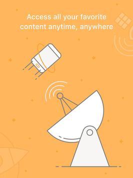 VPN Hexatech Gratis Sepuasnya - Membuka Blokir screenshot 5