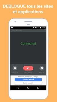 VPN par Ultra VPN - Proxy sécurisé et VPN illimité Affiche