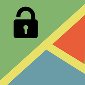 Pass Fence: Location-aware password reminder icon