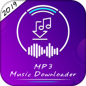 MP3 Song Downloader : HD Video Downloader icon