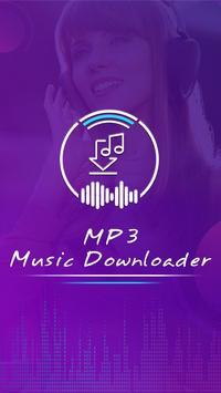MP3 Song Downloader : HD Video Downloader poster
