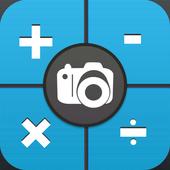 Math Camera Calculator : Smart Calculator icon