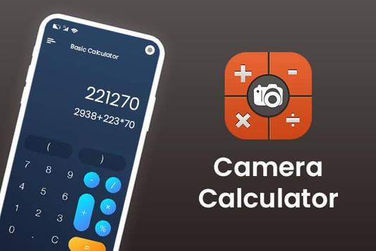 Math Camera Calculator : Smart Calculator screenshot 4