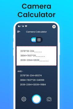Math Camera Calculator : Smart Calculator screenshot 3