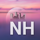 NH Security App icon