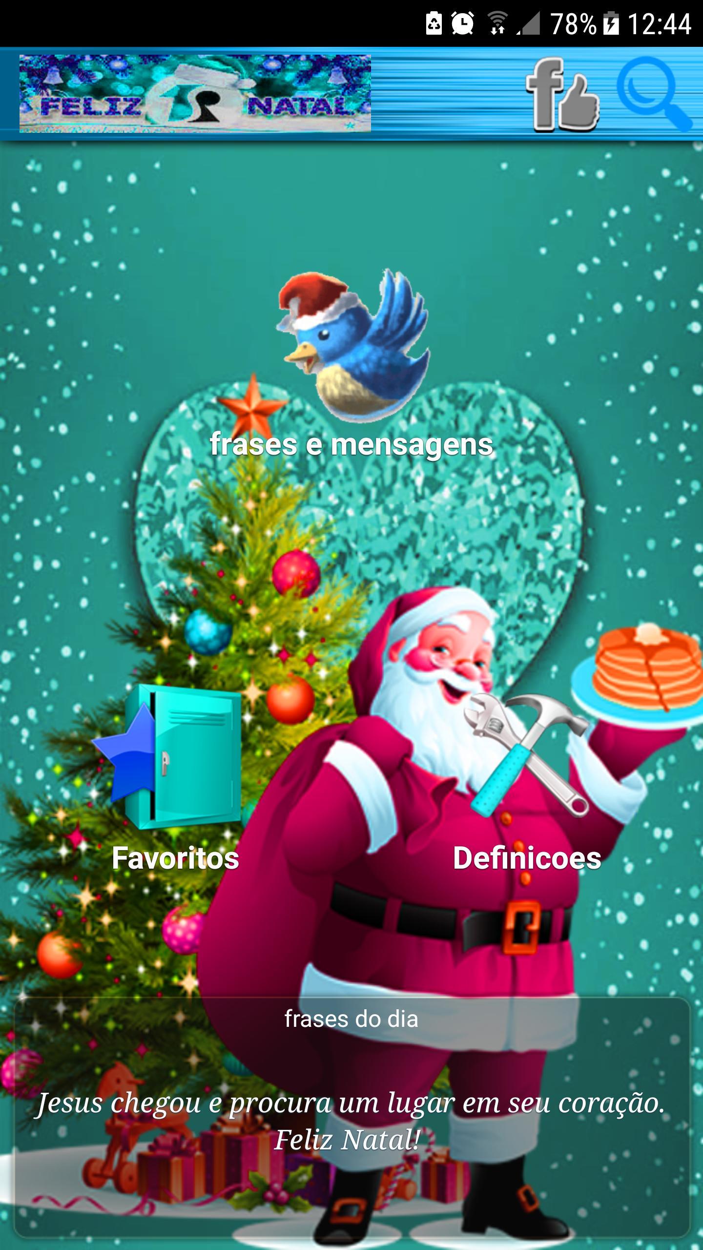 Feliz Natal Frases Mensagem 2019 For Android Apk Download