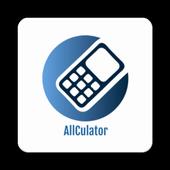 AllCulator - Calculator icon