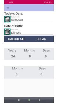 AllCulator - Calculator screenshot 1