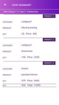 DIGISALES - A Sales Reporting screenshot 3