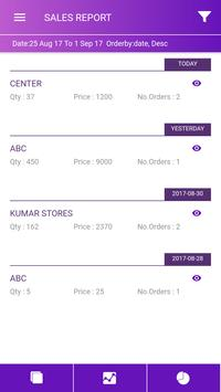 DIGISALES - A Sales Reporting screenshot 2