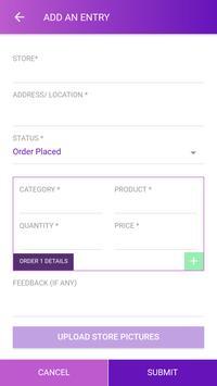 DIGISALES - A Sales Reporting screenshot 5