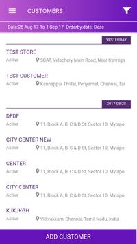 DIGISALES - A Sales Reporting screenshot 6