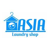 Asia Laundry icon