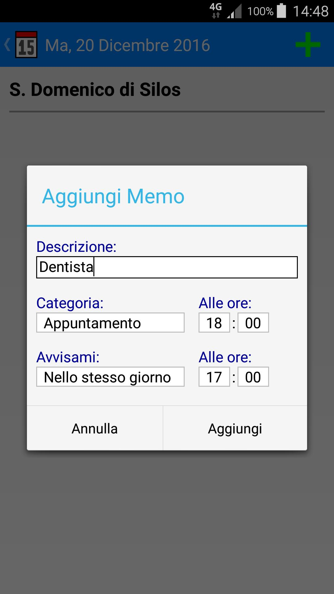Calendario Con Onomastico 2019.Calendario For Android Apk Download