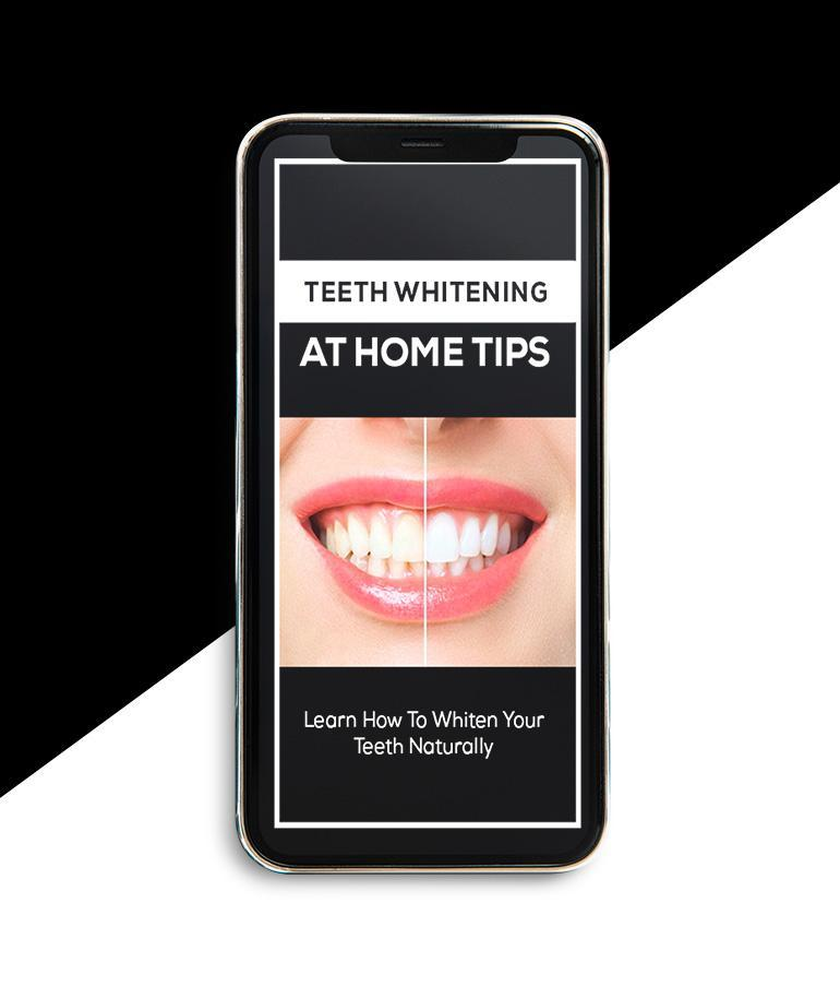 Teeth Whitening At Home Tips For Android Apk Download