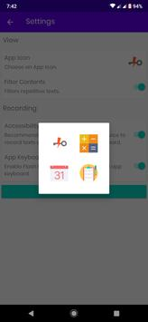 Flash Keylogger screenshot 2