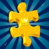 Jigsaw Puzzle Crown - Classic Jigsaw Puzzles 圖標