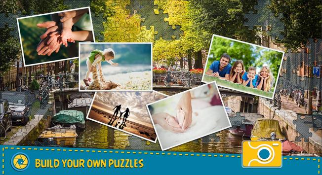 Jigsaw Puzzle Crown - Classic Jigsaw Puzzles for Android - APK Download
