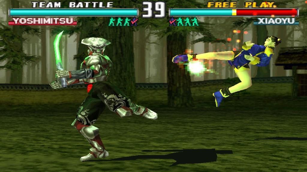 Ps Tekken 3 Mobile Fight Game Tricks 2k19 For Android Apk Download