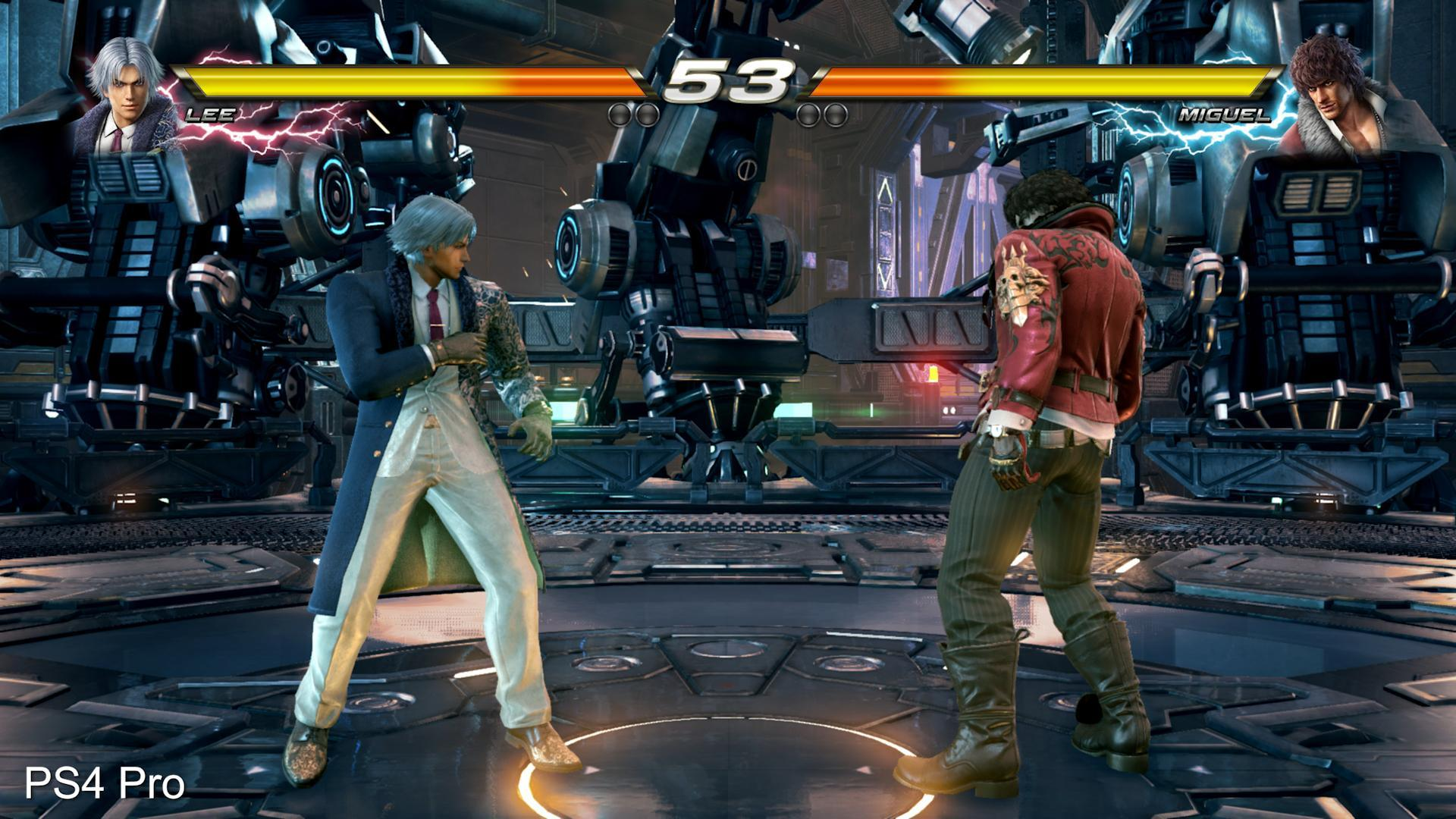 Tekken 3 for Android - APK Download