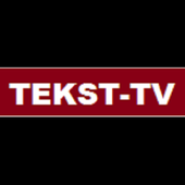 Tekst TV icon