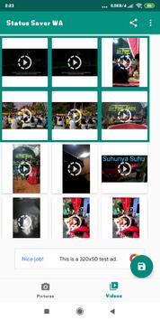 Status Saver WA screenshot 6