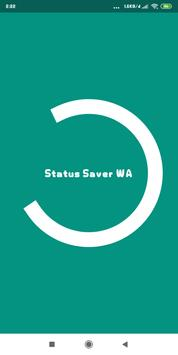 Status Saver WA poster