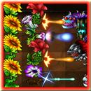 Angry Plants Defense APK