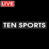Ten sports TV : Cricket Live icon
