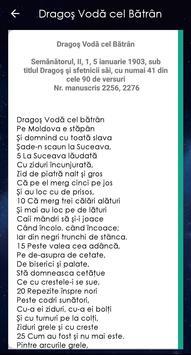 Mihai Eminescu, întreaga operă screenshot 5