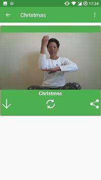 ASL American Sign Language screenshot 3
