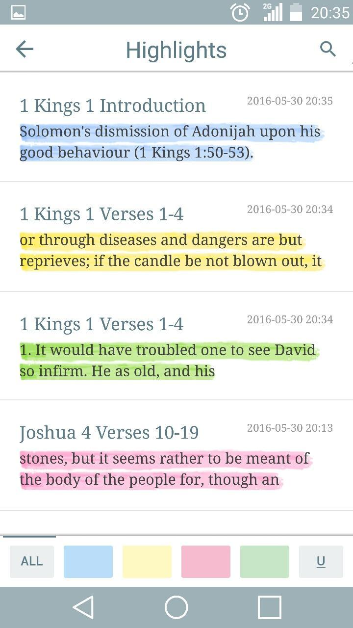 Matthew Henry Bible Commentary Free for Android - APK Download