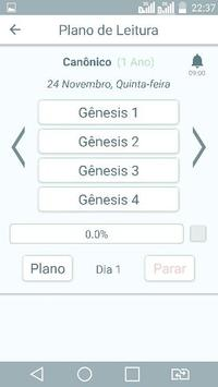 Bíblia スクリーンショット 3