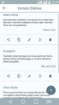 Bíblia スクリーンショット 5