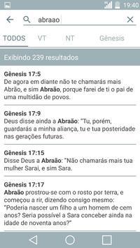 Bíblia スクリーンショット 6