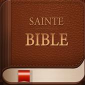 La Bible أيقونة
