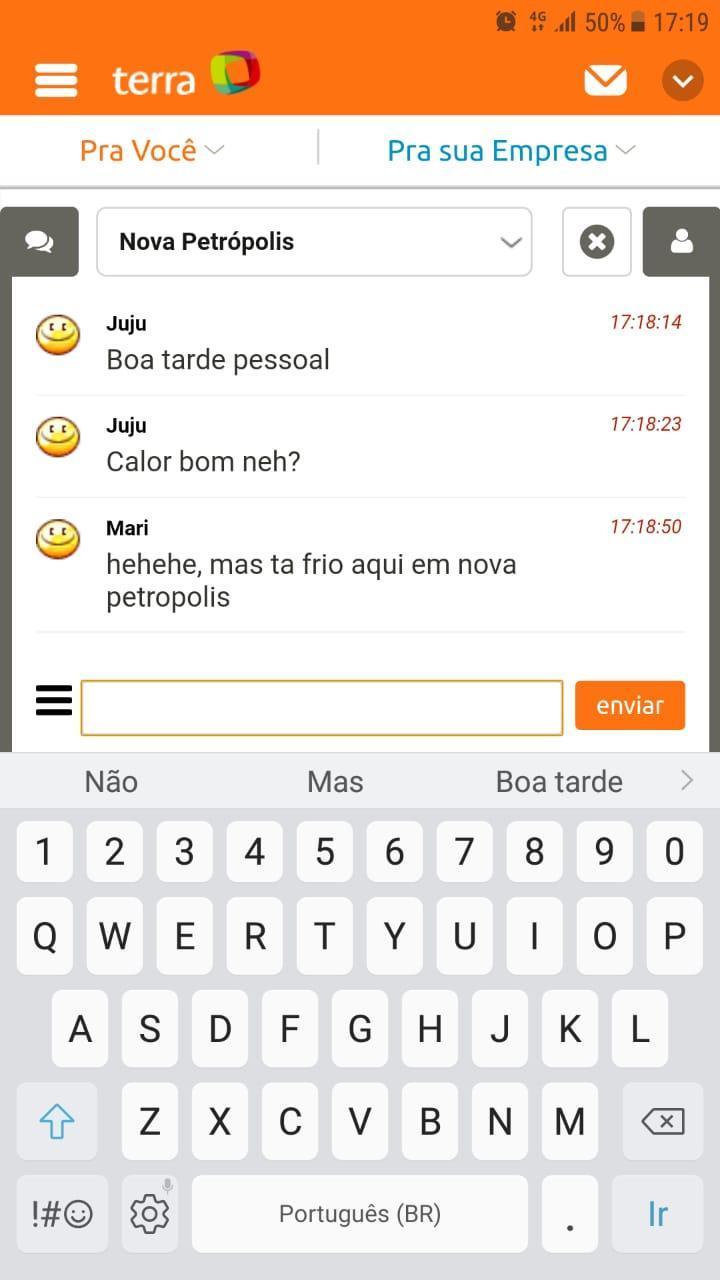 Portugues chat Learn Portuguese